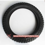KENDA 2.75-14 Tire for Dirt Bike