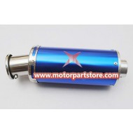 Hot Sale Muffler Fit For 50cc To 125cc Atv