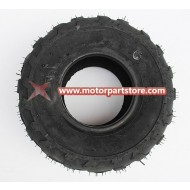Universial 145/70-6 Front/Rear Tire For 50cc-125cc Atv