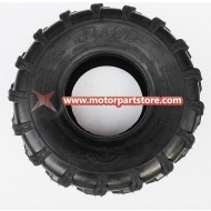 High Quality 19x7.00-8 Tire For Atv