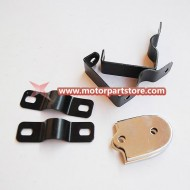 New Iron Bracket Fit For 150cc To 250cc Atv