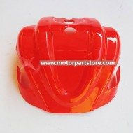 High Quality Head Plastic Cover For 150cc To 250cc Atv