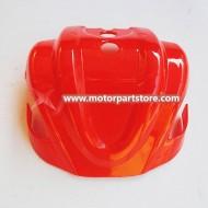 High Quality Head Plastic Cover For 150cc To 250cc Atv