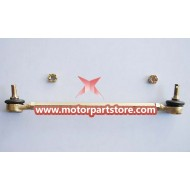New 215mm Tie Rod Assy for 50cc To 125cc Atv