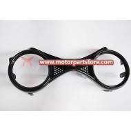 Hot Sale Head Light Plastic Bracket For 125cc To 250cc Atv