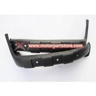 New Rear Left Right Plastic Side Cover For 150cc 250cc Atv