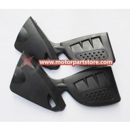 New Plastic Side Cover For 125cc To 250cc Atv