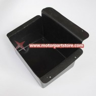 High Quality Plastic Battery Box  For 125cc To 250cc Atv