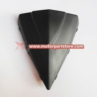 New Black Head Plastic Cover For 125cc To 250cc Atv