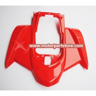 Hot Sale Rear Fender Plastic Cover Fit For 125cc To 250cc Atv