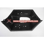 New Plastic Left & Right Footpeg For 110cc To 125cc Atv