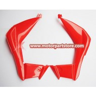 New Left & Right Plastic Side Cover For 125cc Atv