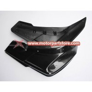 Hot Sale Left & Right Fender Plastic Cover For 125cc-250cc Atv