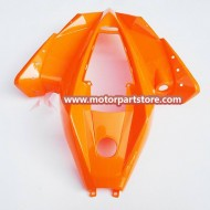 New Front Fender Plastic Cover Fit For 110cc 125cc Atv