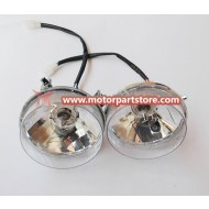 High Quality Kawasaki Front Head Light 125 to 250cc Atv