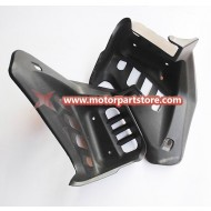 New Left & Right Footpeg Fit  For 110cc To 125cc Atv