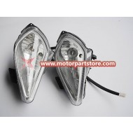 Hot Sale Head Light Fit For 125cc to 250cc Atv