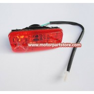 High Quality Tail Light For 110cc 125cc Subor Atv