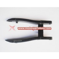 New Black 12inch Alloy Swingarm Fit For Dirt Bike