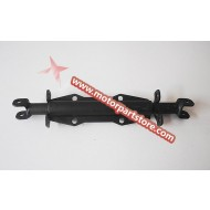 Hot Sale Footpeg Bracket Frame For Apollo Dirt Bike