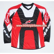 High Quality Alpinestars Clothes For Dirt Bike