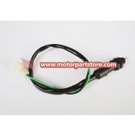 HIgh Quality Hydraulic Foot Brake Switch For 50cc to 110cc ATV
