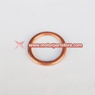 Exhaust Pipe Gasket for ATV&Dirt Bike Parts..
