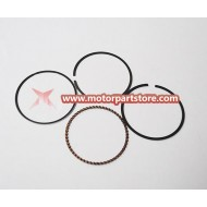 Hot Sale Pistion Ring For 110cc ATV,Dirt Bike And Go Kart