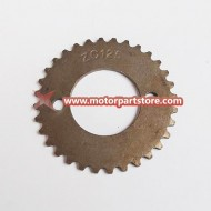 32 Teeth Start Sprocket For Cb125 Engine