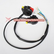 Hot Sale Function Swtich Assembly For Atv