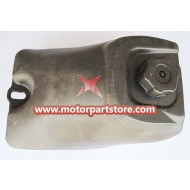 Hot Sale Black Gas Tank Fit  For 150cc-250cc Atv