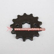 High Quality Engine Sprocket For ATV, Dirt Bike & Go Kart.