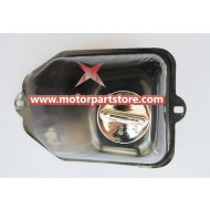 Hot Sale Black Gas Tank For 50cc-125cc Atv
