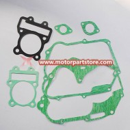 Complete Gasket Set for ZONGSHEN 155cc dirt bike