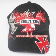 Hot Sale Choppeas Fly Cap Hat For Dirt Bike
