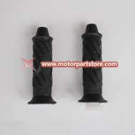 23 21mm Throttle Hand Grips For GY6 Scooter
