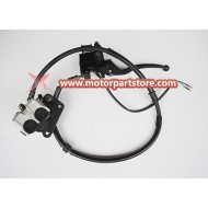 High Quality Moped Scooter Master Cylinder Lever Brake Caliper