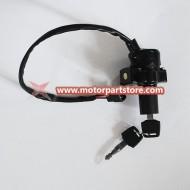 Ignition barrel with keys FOR CBR250RR