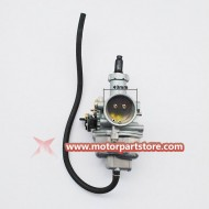 New Carburetor Assembly PZ 26mm Intake For Honda Xr100