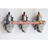 High Quality Twpo Carburetor For Atv ,Dirt Bike,Scooter