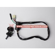 Ignition KeY Switch forHONDA 250 TRX250TE TRX250TM