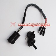 Ignition Key Switch forHONDA 300 TRX300FW FOURTRAX