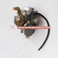 Hot Sale Carburetor For Suzuki Gn125 Gn125e En125 Carb