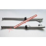 FRONT FORKS SET ASSEMBLY for YAMAHA PW80 PW 80
