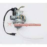High Quality Carburetor For Dinli 2 Stroke 50cc To 90cc Atv