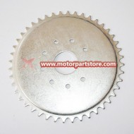 415 44Tooth 9 Hole Sprocket For 80cc Bicycle Bike