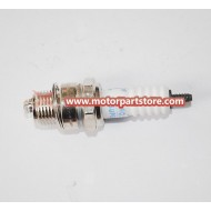 80cc motor motorized bicycle bike Spark Plug