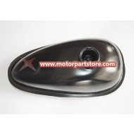 80cc Motorized Bicycle Fuel Gas Tank 0.75 Gallon