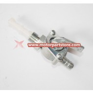 80CC ENGINE BICYCLE FUEL GAS PETCOCK SWITCH VALVE