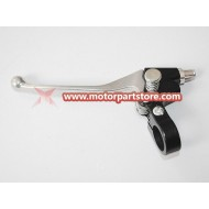 Alloy Clutch Lever For 49cc 80cc Motorized Bicycle